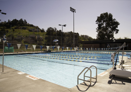 Home la city for Glassell park recreation center swimming pool