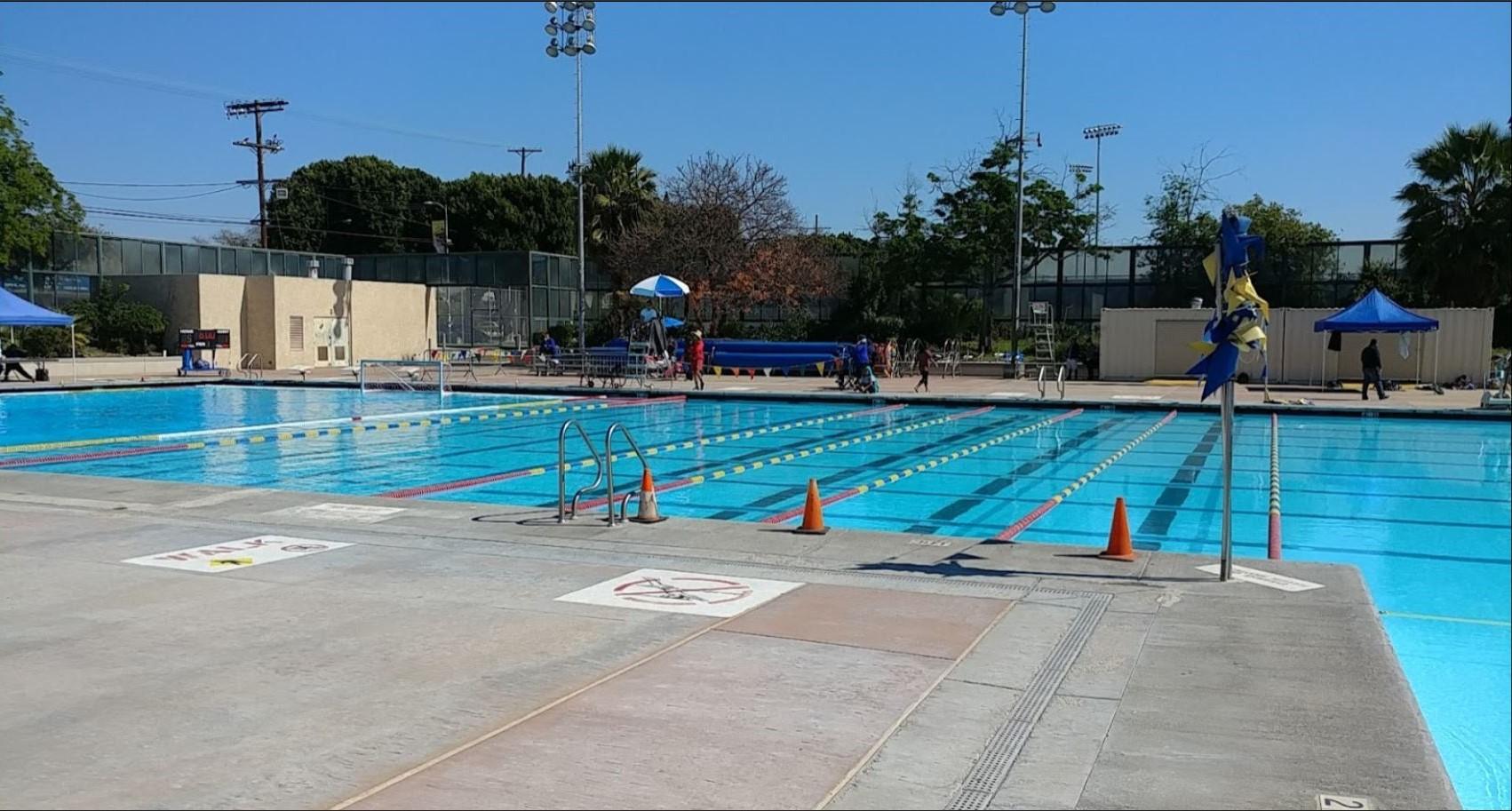 Roosevelt Pool